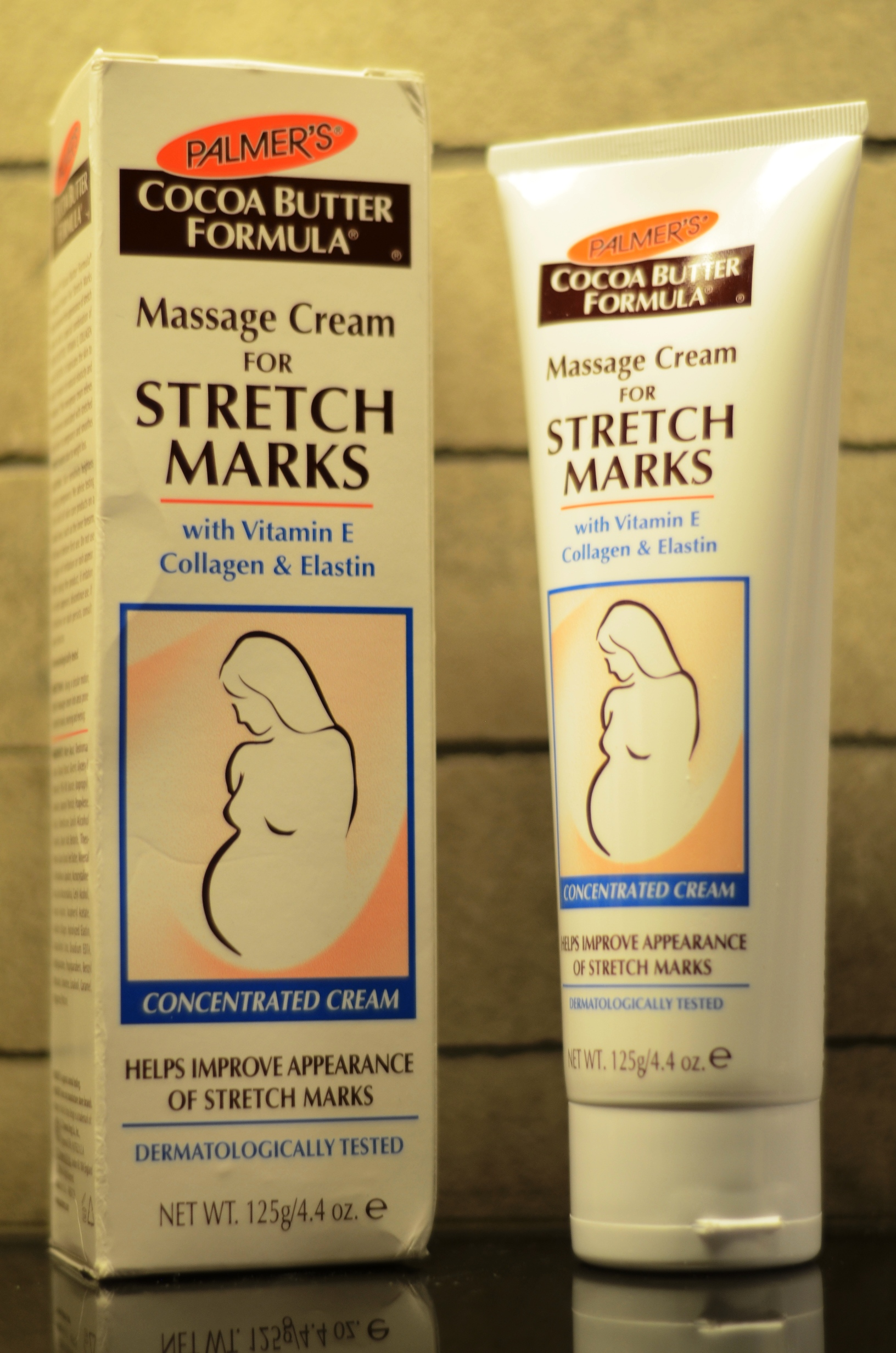 Stretch Marks The Best Products For Prevention And Removal